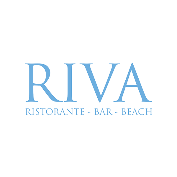RIVA Beach Club Brunch logo