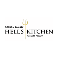 Hell's Kitchen Dubai - Hellicious Brunch logo